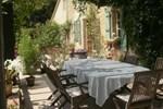 Мини-отель Domaine de Laspeyrisses