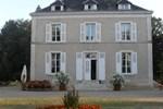 Апартаменты Le Logis du Cluzeau
