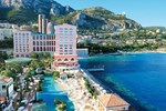 Отель Monte Carlo Bay Hotel And Resort