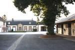 Гостевой дом Le Parc De Crécy