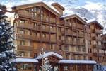 Отель Hotel Tsanteleina