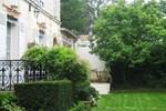 Мини-отель Les Bouvreuils