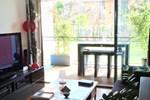 Апартаменты Appartement avec Terrasse