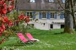 Мини-отель Chambres d'hôtes Villa de Vienne-en-Arthies
