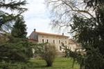 Мини-отель Château Puygrenier