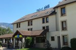Отель ibis budget Grenoble Voreppe