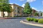 Отель Courtyard Bentonville