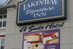 Отель Lakeview Signature Inn