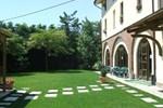 Отель Hotel Ristorante Villa Magnolia