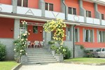 Отель Albergo Ristorante Savoia