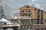 Отель Hotel Cimone