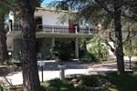Мини-отель Villa Patrizia B&B