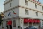 Отель Mucci Hotel