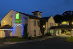 Отель Holiday Inn Express Glenrothes