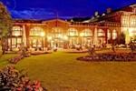 Отель Historisches Herrenkrug Parkhotel