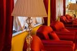 Отель Hotel Tanagro