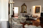 Апартаменты Appartamento Cavour