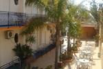 Отель Hotel Pagano