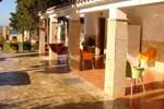 Апартаменты Sa Pedra