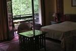 Отель Brit Hotel Le Laca