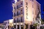 Отель Villarosa Hotel
