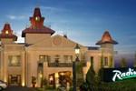 Отель Radisson Hotel Shimla