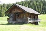 Отель Silvester Hütte