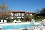 Отель Agriturismo Fano's Farm
