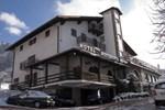 Отель Hotel Ristorante Sassi Rossi