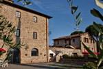 Отель Fattoria Querceto