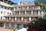 Отель Hotel La Rosa
