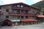 Отель Hotel Palaghiaccio