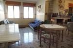 Апартаменты Villa Rossana
