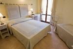 Отель Hotel Il Galeone