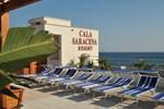 Апартаменты Cala Saracena Resort