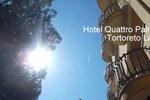 Отель Hotel Quattropalme