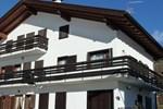 Апартаменты Appartamenti Castellani