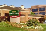 Отель Courtyard by Marriott Minneapolis Eden Prairie