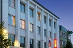 Отель Hotel Ibis Kortrijk Centrum