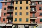 Апартаменты Appartamento a Vernazza