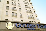 Гостиница Golden Tulip Bishkek Hotel