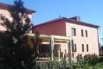 Гостиница Марко Поло Аксай