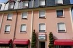 Отель Hotel Bernini