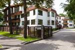 Апартаменты Jurmala Lux Apartment