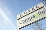 Отель Campanile Sannois - Ermont