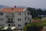 Апартаменты Apartments Stevo Nikočević