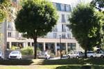 Апартаменты Les Sources