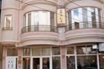 Отель Gala Garden Hotel