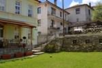 Гостевой дом Pavia Guest House