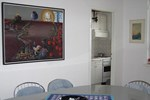 Apartment Duki
